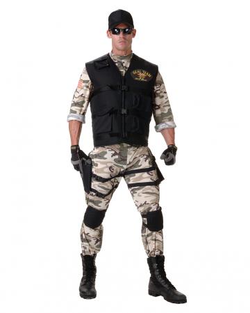 Navy SEAL Uniform Costume