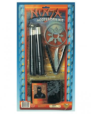 Ninja Toy Weapons Set