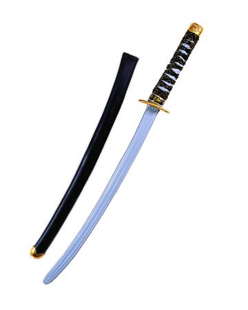 Ninja sword with sheath