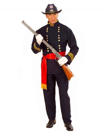Northern States General Kostm