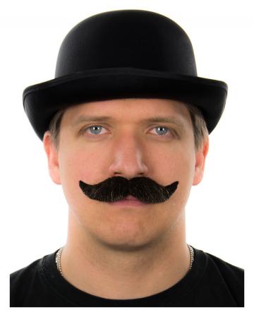 Mustache Dark Brown