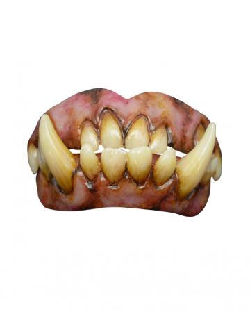 Oger FX Zähne mit Thermo Plast