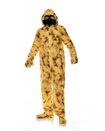 Outbreak Suit Costume