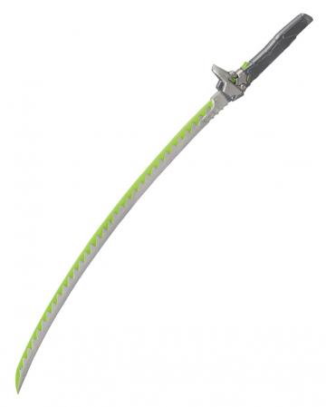 Overwatch Genji Katana Sword