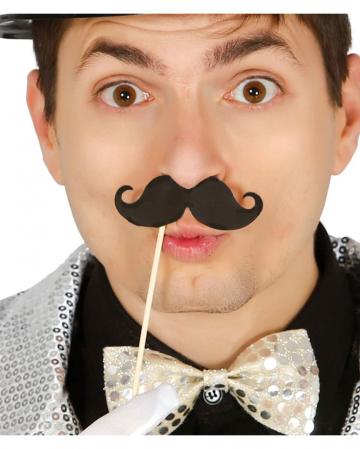 Photobox Accessory mustache