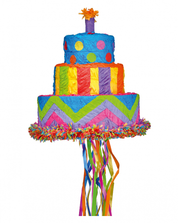 Pinata Geburtstagstorte 30cm