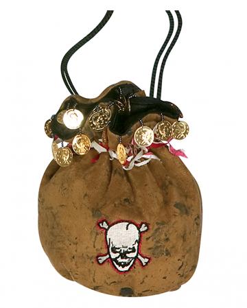 Pirate Gold Bag