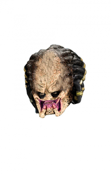 Predator Child Mask