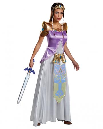Prinzessin Zelda Kostüm