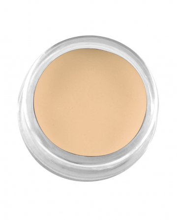 Professionelles Creme Make-Up Light Flesh