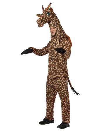 Giant Giraffe Costume