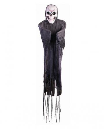 Huge Shredded Skeleton 365cm