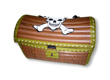 Treasure Chest Drink Cooler