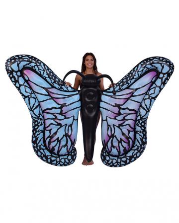 Schmetterling Luftmatratze 205cm