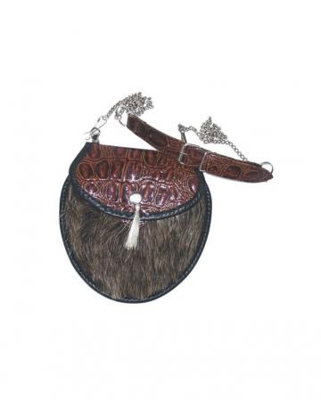 Sporran Bulkhead Bag