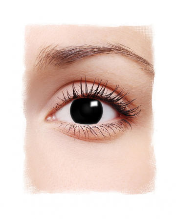 Black Witch 1-Daily Contact Lenses