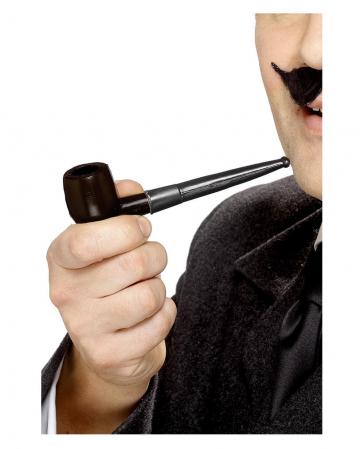Black Gentleman Whistle