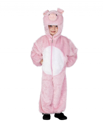 Pigs Kids Costume
