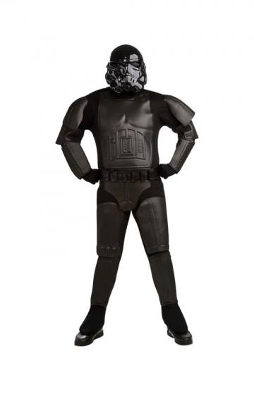 Shadow Trooper Deluxe Kostüm XL