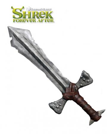 Shrek Fiona Sword