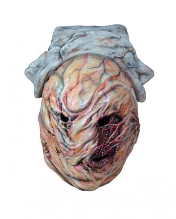 Silent Hill Nurse Mask Deluxe