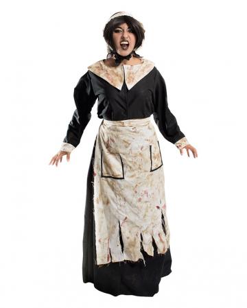 Salem Horror maid costume