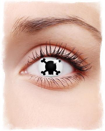 Skull & Bones Kontaktlinsen