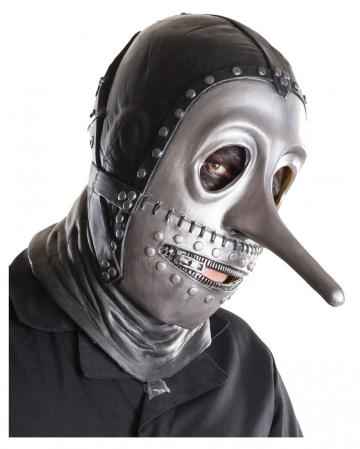 Slipknot Maske Chris Fehn