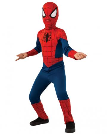 Spider Man children's costume