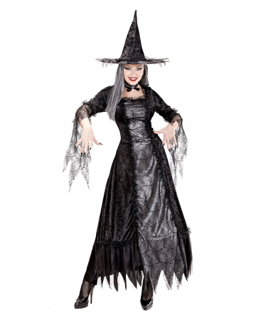 Spider Lady Witch Costume Deluxe XL