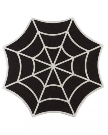 Spider Web Carpet
