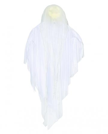 Sprechender weißer Geist 160cm