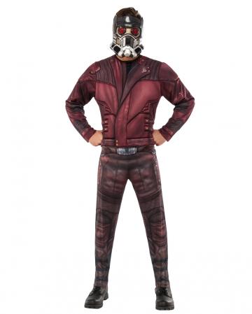Star-Lord Kostüm mit Maske