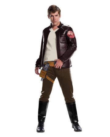 Star Wars Poe Dameron Costume Deluxe