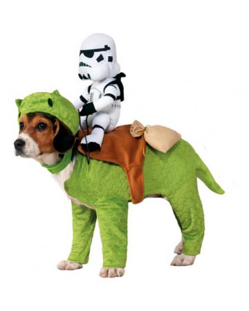 Star Wars Dewback Hundekostüm