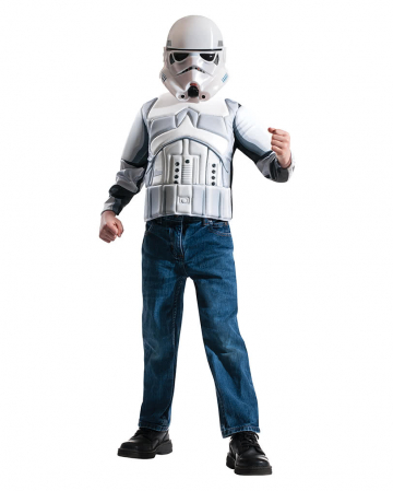 Stormtrooper Costume Set
