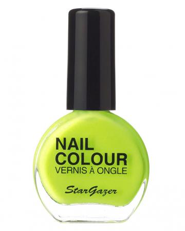 Stargazer Neon Nail Polish Gift Grinder