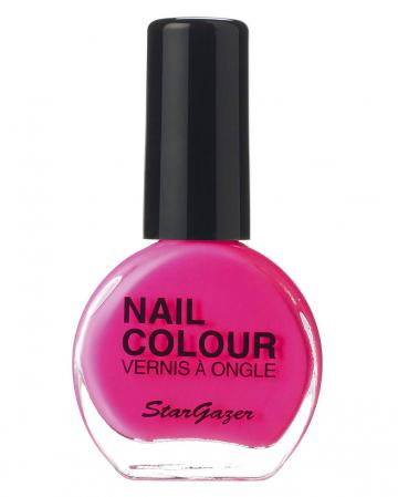 Stargazer Neon Nagellack Pink