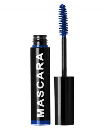 Stargazer Mascara Electric blue