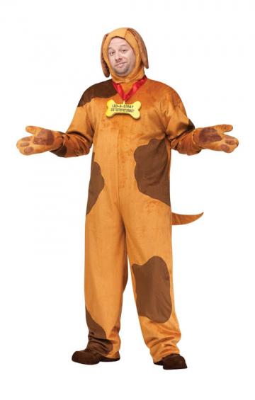 Stray Dog Costume