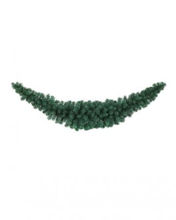 Fir garland 180 cm x 24 cm