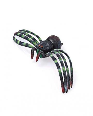 Kunststoff Spinne 25 cm