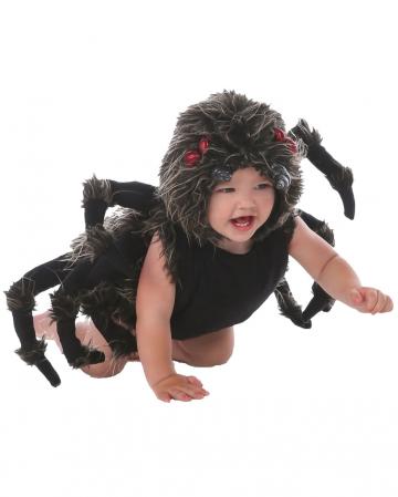 Tarantel Babykostüm