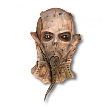 Thanatoid Alien Mask
