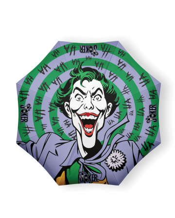 The Joker DC Comics Regenschirm