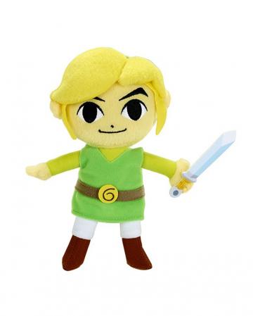 The Legend of Zelda Link Plüschfigur