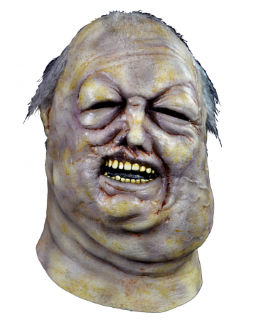 The Walking Dead Well Walker Mask