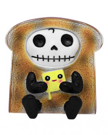 Toasty - Furrybones Figur Klein