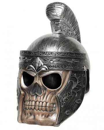 Totenkopf Gladiator Helm