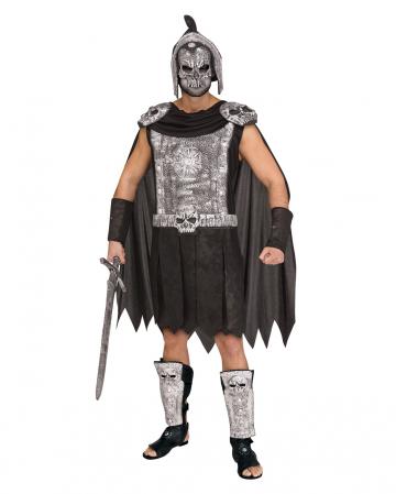 Skull Gladiator Costume